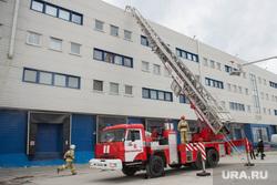 Пожарные учения в Сима-ленде. Екатеринбург, пожарная машина, учения