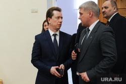 Встреча с избирателями. Праймериз. Челябинск., бурматов владимир, панов юрий