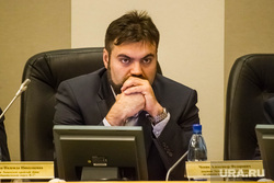 Бюджет Тюмени 2014. Первое чтение., чепик александр