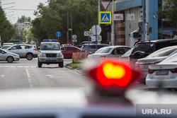 Резня на проспекте Ленина. Сургут, оцепление, полиция