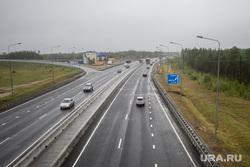 Открытие движения по транспортной развязке Сургут-Лянтор-Когалым. Сургут, транспортная развязка, трасса, дорога