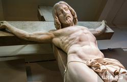 Нижний Тагил., распятие, христианство, иисус, религия