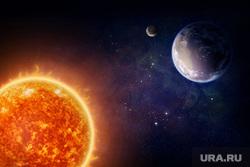 Космос, планеты, лесные пожары, ураган, природные катаклизмы, космос, солнце, планета земля, астрономия, планеты