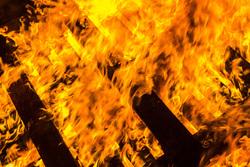 Открытая лицензия от 12.05.2017, пожар, огонь пламя