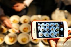 Китайское бистро JANG SU. Екатеринбург, сотовый, айфон, iphone, мобильник, гаджет, инстаграм, китайская кухня, фото еды