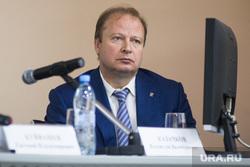 Рабочий визит ВРИО губернатора Свердловской области в Краснотурьинск, шептий виктор