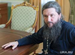 Интервью с отцом Алексеем Кульбергом. Екатеринбург, кульберг алексей