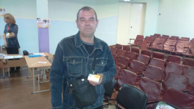 Выборы вСвердловской области освещают практически  4  сотни репортеров