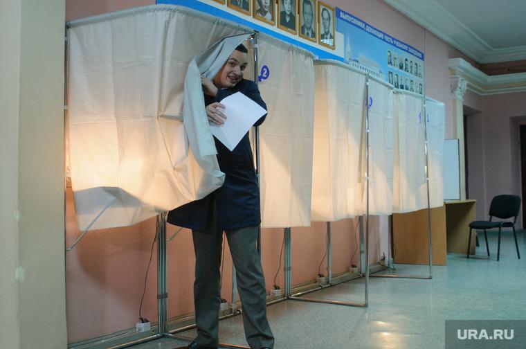 Выборы губернатора Свердловской области. Екатеринбург, ионин дмитрий
