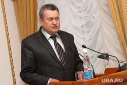 Заседания комитета облдумы по экономической политике Курган, чупахин владимир