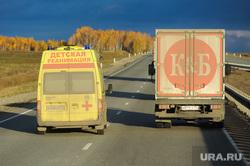 Красное Белое Челябинск, реанимация, алкомаркет, дорога, скорая помощь, красное белое, обгон