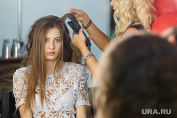 Wedding Show Urals 2016. Екатеринбург, стилист, прическа, салон красоты, парикмахерская, утюжок