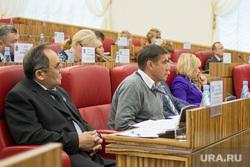 Заседание по бюджету, Заксобрание ЯНАО, харючи сергей, абдрахманов марат, депутаты янао