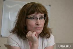 Интервью с Еленой Камшиловой. Курган, камшилова елена
