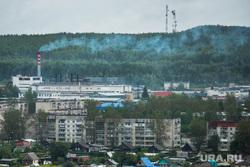 Строительство Нижне-туринская ГРЭС., нижняя тура