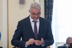Заместитель руководителя администрации президента РФ Магомедсалам Магомедов в Кургане, якоб александр