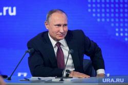 12 ежегодная итоговая пресс-конференция Путина В.В. (перезалил). Москва, путин владимир