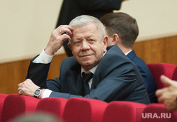 Согласительная комиссия в правительстве Свердловской области. Екатеринбург, анисимов владимир