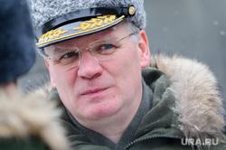 Визит министра обороны РФ Сергея Шойгу в Екатеринбург, конашенков игорь