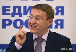 Пермских коммунистов может возглавить политик из «пула» Скриванова