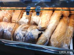 Реклама Здоровая ферма. Магазин. Супермаркет. Продукты. Челябинск., хлеб, булка, батон