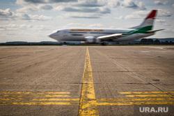 Очередной споттинг в Кольцово. Екатеринбург, аэропорт кольцово, взлет, посадочная полоса, самолет