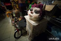 За кулисами Екатеринбургского театра кукол, закулисье, кукольный театр, куклы, кукла, екатеринбургский театр кукол, кукольный цех