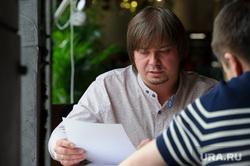 Интервью с главным редактором журнала