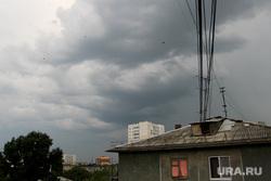 Штормовое предупреждение Курган, штормовое предупреждение, тучи