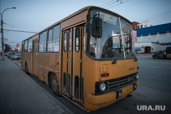 Пермь. Клипарт., рейсовый автобус, икарус, общественный транспорт