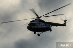Поселок Тазовский, Новый Уренгой, Ямало-Ненецкий автономный округ, вертолет, авиакомпания ямал, ми-8, перевозка людей