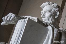 Клипарт. США, сша, мемориал линкольна, соединенные штаты америки, usa