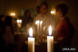 Предоткрытие ккт «Колизей» и показ фильма «Сила мечты». Екатеринбург, тусовка, вечер при свечах, свечи