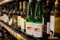 Летние португальские зеленые вина. Екатеринбург, вино, santola, алкоголь