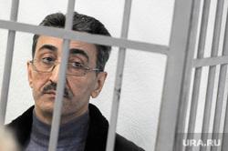 Мера пресечения по делу адвоката Бориса Искандаряна. Екатеринбург