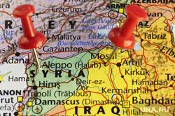 Клипарт depositphotos.com, Сирия, карта сирия