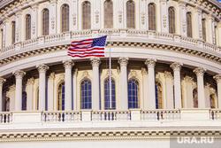 Клипарт depositphotos.com, вашингтон, флаг сша, капитолий, достопримечательности сша