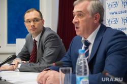 Пресс-конференция Якова Силина в УрГЭУ. Екатеринбург, краснов роман