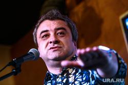 Дискуссионный клуб Дмитрия Гусева