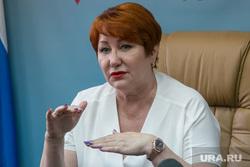 Пресс-конференция Елены Перминовой. Курган, перминова елена