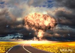 Клипарт depositphotos.com, взрыв, атомная бомба, ядерный взрыв