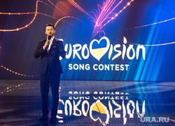 Северная Корея, КНДР, Евровидение, украинская символика, eurovision, евровидение 2017, сцена евровидения 2017