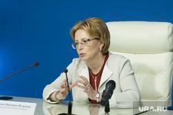 Министр здравоохранения Вероника Скворцова на Ямале, скворцова вероника
