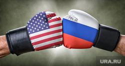 автосалон, противостояние россия и сша, агрессия, злость, ругань, бунт, боксерские перчатки, противостояние россия сша, поединок россия сша