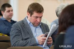 Выступления кандидатов на пост главы города Каменска-Уральского, тыщенко илья