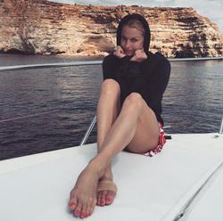 Басков занимается сексом с волочковой видео