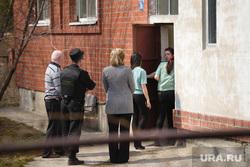 Незаконный хоспис на Ландышевая, 26. Екатеринбург