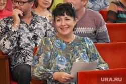 Избрание председателя союза журналистов Курган, борисова ирина