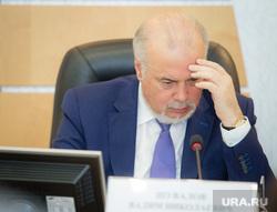 Заседание  Думы города 6 созыва. Сургут, шувалов вадим