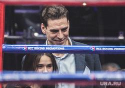 Бокс в Екатеринбург-ЭКСПО.  Поветкин vs Дюопа, дюжев дмитрий